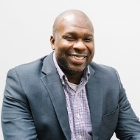 Maurice Henderson | Director of Government Partnerships | Bird » speaking at MOVE America