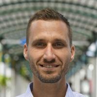 Bastiaan Janmaat |  | Levitate Capital » speaking at MOVE America