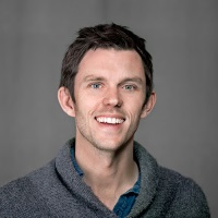 Scott Mercer | Founder & CEO | Volta Charging » speaking at MOVE America