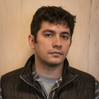 Miguel Dickson | Head of Data and AI | RoadBotics » speaking at MOVE America