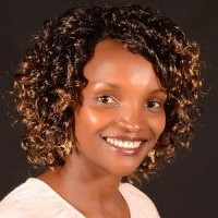 Mary Mwangi | Chief Executive Officer | Data Integrated Limited » speaking at MOVE America