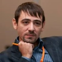 Alex Kostyrya | Chief Executive Officer | RAIDO » speaking at MOVE America