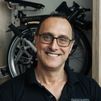 Julian Scriven | Managing Director Brompton Bike Hire | Brompton » speaking at MOVE America