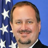 Jay Merkle | Executive Director, Office of Unmanned Aircraft System Integration | Federal Aviation Administration » speaking at MOVE America