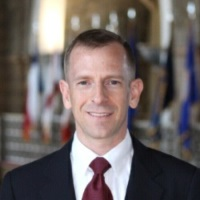 Nathan Diller | US Air Force & Assistant Director of Aeronautics | The White House Office of Science and Technology Policy » speaking at MOVE America