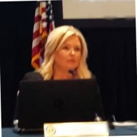 Lisa Grubb | Chief Executive Officer | National Council On Disability » speaking at MOVE America