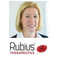 Christina Coughlin, Chief Medical Officer, Rubius Therapeutics