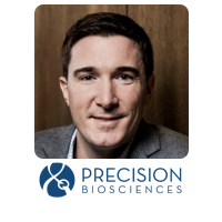 Christopher R Heery | Chief Medical Officer | Precision BioSciences » speaking at Advanced Therapies