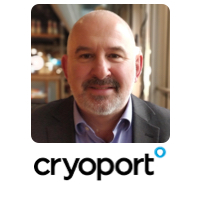 David Wilson | Vice President EMEA | Cryoport Inc » speaking at Advanced Therapies