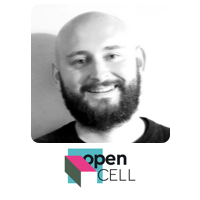 Thomas Meany, Director, OpenCell.bio