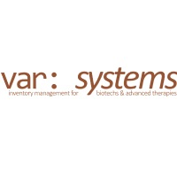 var:Systems at Advanced Therapies Congress & Expo 2020