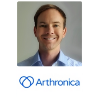 Nick Hughes | CTO | Arthronica » speaking at Advanced Therapies