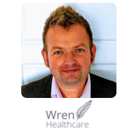 Iain Campbell | Director Of Nursing And Co-Founder | Wren Healthcare » speaking at Advanced Therapies