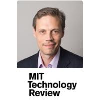 Antonio Regalado | Senior Editor | M.I.T. Technology Review » speaking at Advanced Therapies