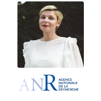 Daria Julkowska | Scientific Coordinator | French National Research Agency » speaking at Advanced Therapies