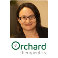 Leslie Meltzer | Vice President And Head Of Global Medical Affairs | Orchard Therapeutics » speaking at Advanced Therapies
