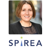 Myriam Ouberai | Founder & CEO | Spirea » speaking at Advanced Therapies