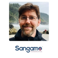 Gregory Davis | Vice President, Genome Engineering | Sangamo Therapeutics » speaking at Advanced Therapies