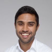 Rikesh Patel | Strategic Partnerships Lead | MedCity » speaking at Advanced Therapies
