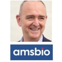 Alex Sim | President | Amsbio » speaking at Advanced Therapies