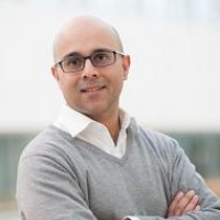 Vijay Curthan | Investment Director | Catapult Ventures » speaking at Advanced Therapies