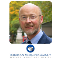 Mr Kieran Breen | Head Of Research And Development | European Medicines Agency » speaking at Advanced Therapies