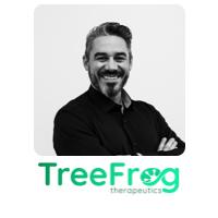 Michael Lanero Fidalgo | COO | TreeFrog Therapeutics » speaking at Advanced Therapies