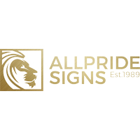 Allpride Signs and Marketing at EduTECH 2020