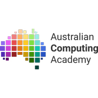 Australian Computing Academy, exhibiting at EduTECH 2020