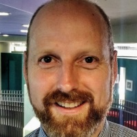Rob Flavell | President | Victorian ICT Network for Education » speaking at EduTECH Australia
