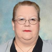 Dr Terja Lange