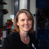 Katherine Lollback, Stem.T4L Learning Leader, NSW Department of Education