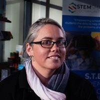 Tanya Riach, Stem.T4L Learning Leader, NSW Department of Education