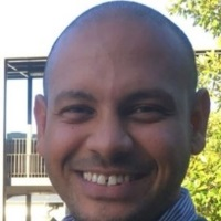 Yousif Aziz, Relieving Head Teacher Teaching and Learning, Ulladulla High School