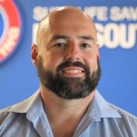 Dan Gay |  | Surf Life Saving NSW » speaking at EduTECH Australia