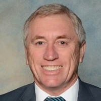 Warren Parkes, Principal, Picton High School
