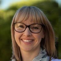 Rebecca Steffanoni | Territory Sales Manager | Big Ass Fans » speaking at EduTECH Australia