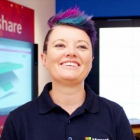 Megan Townes | Learning Delivery Specialist | Microsoft » speaking at EduTECH Australia