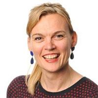 Christine Axton, Director, Strategy Consulting, Deloitte