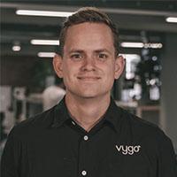 Ben Hallett | CEO | Vygo » speaking at EduTECH Australia