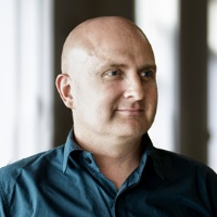 David Tordoff | Studio Director | Hayball » speaking at EduTECH Australia