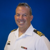 LCDR Justin Mangan | Training Manager | Navy Training Force and Defence Force Recruiting » speaking at EduTECH Australia