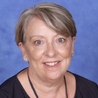 Cathy Swain | Director of Curriculum | Mary MacKillop College » speaking at EduTECH Australia