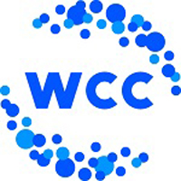 WCC, sponsor of connect:ID 2020