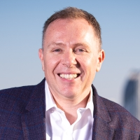 Simon Williamson | Vice President Sales | iProov » speaking at connect:ID