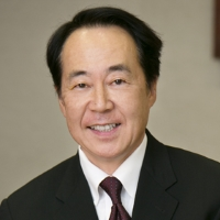 Shin Takahashi | Chairman of the Board and Head of Government Relations | NEC Corporation of America » speaking at connect:ID