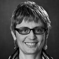 Antonia Rana, Scientific Officer, European Commission