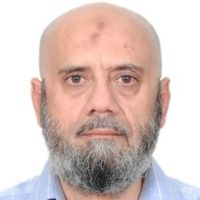 Ahmerin Hussain, GM Technology, N.A.D.R.A.