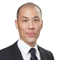 Henry Leung, Global Segment Manager, Identification, Specialty Films, Covestro LLC