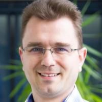 Arjan Geluk | Principal Advisor | UL Identity Management Solutions » speaking at Identity Week Virtual